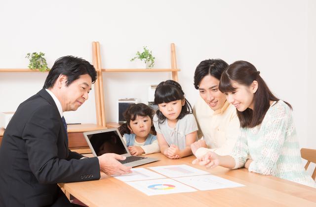 学資保険の選び方5つのチェックポイント