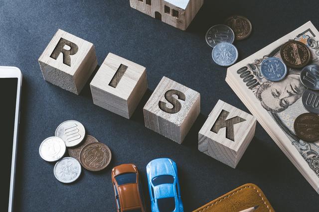40代独身女性が生命保険に加入しない3つのリスク