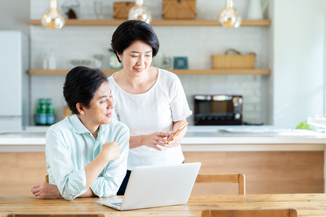 40代既婚男性が必要な生命保険の選び方5選